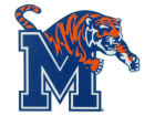 Memphis Tigers Vinyl Decal Auto Accessories