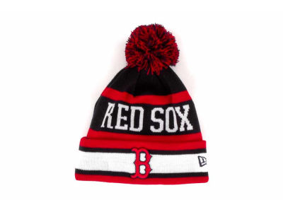 Boston Red Sox MLB Jake Knit Hat Hats