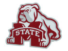 Mississippi State Bulldogs Vinyl Decal Auto Accessories