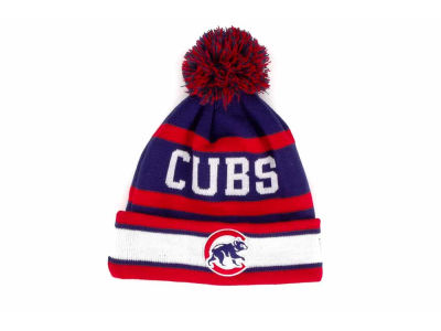 Chicago Cubs MLB Jake Knit Hat Hats