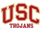 USC Trojans Vinyl Decal Auto Accessories