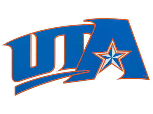 University of Texas Arlington Mavericks Vinyl Decal