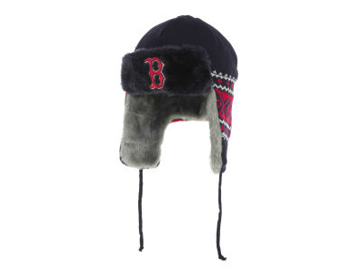 Boston Red Sox MLB Team Trapper Hats