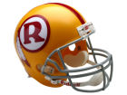 Washington Redskins Riddell NFL Deluxe Replica Helmet Collectibles