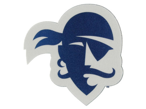 Seton Hall Pirates Vinyl Decal