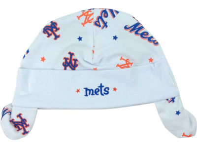 New York Mets MLB Babie Beanie Hats