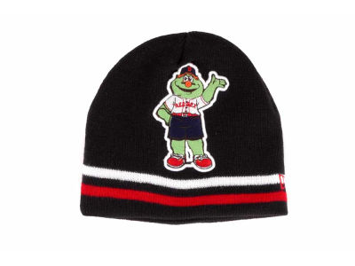 Boston Red Sox MLB Mascot BFF Knit Hats