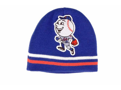 New York Mets MLB Mascot BFF Knit Hats