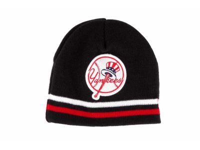 New York Yankees MLB Mascot BFF Knit Hats