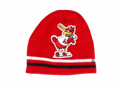 St. Louis Cardinals MLB Mascot BFF Knit Hats