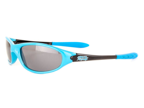 Carolina Panthers Sleek Wrap Team Sunglasses