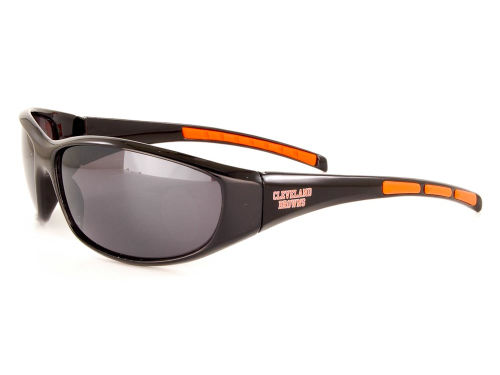 Cleveland Browns Wrap Team Sunglasses