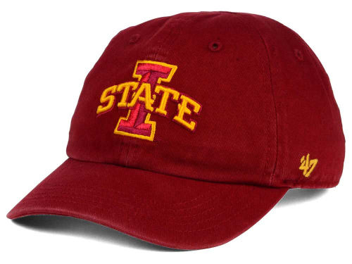 Iowa State Cyclones Child '47 Toddler Clean-up Cap Hats