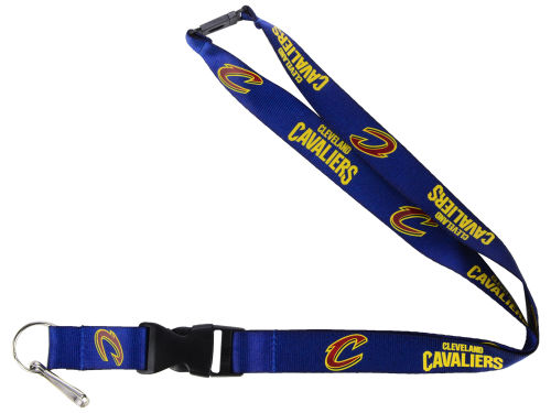 Cleveland Cavaliers Aminco Inc. Lanyard