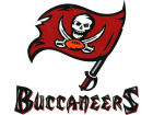 Tampa Bay Buccaneers Rico Industries Static Cling Decal Auto Accessories