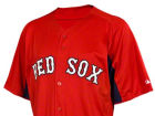 Boston Red Sox Majestic MLB Cool Base Batting Practice Jersey Jerseys