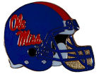 Mississippi Rebels Helmet Pin Apparel & Accessories