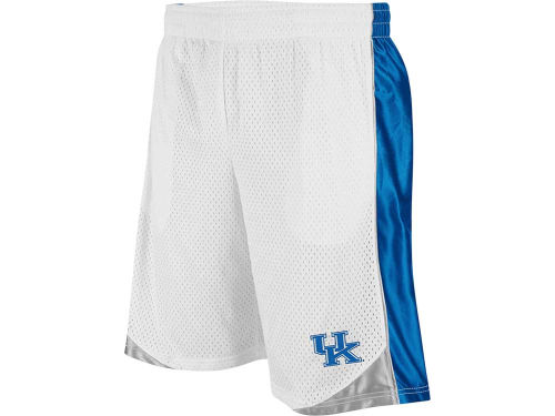 Kentucky Wildcats Colosseum NCAA Mens Vector Short