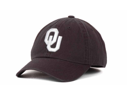 Oklahoma Sooners Top of the World NCAA Letterman II Cap Hats