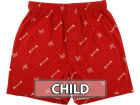 Tampa Bay Buccaneers Outerstuff NFL Kids All-Over Boxers Shorts