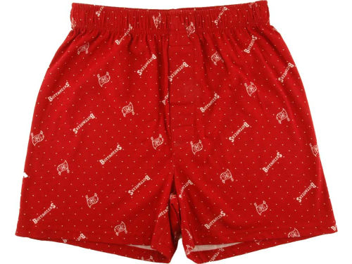 Tampa Bay Buccaneers Outerstuff NFL Kids All-Over Boxers