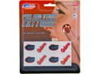 Florida Gators Rico Industries Peel and Stick Tattoos Gameday & Tailgate