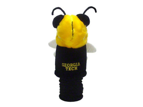 Georgia Tech Yellow Jackets Mascot Headcover