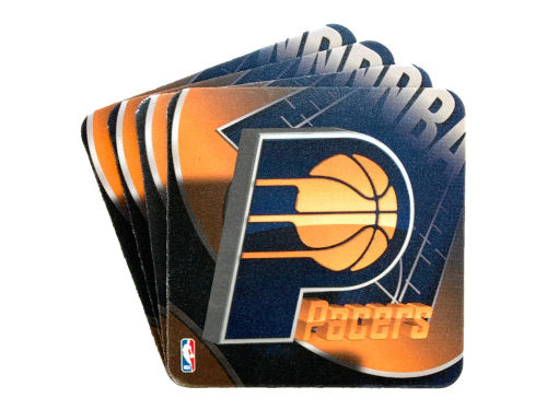Indiana Pacers Coasters