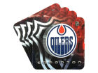 Edmonton Oilers Hunter Manufacturing Coasters Gameday & Tailgate