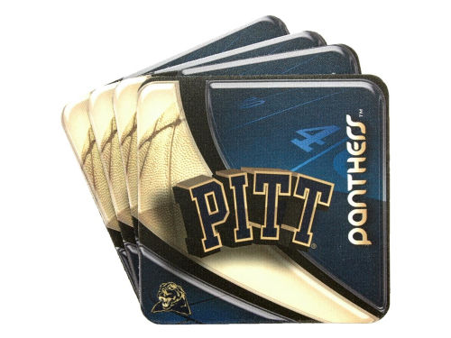 Pittsburgh Panthers Coasters