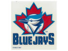 Toronto Blue Jays Rico Industries Static Cling Decal Auto Accessories