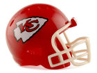 Kansas City Chiefs Riddell Pocket Pro Helmet Helmets