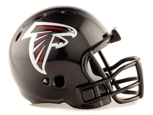 Atlanta Falcons Riddell Pocket Pro Helmet
