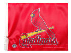 St. Louis Cardinals Rico Industries Car Flag Auto Accessories