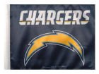 San Diego Chargers Rico Industries Car Flag Auto Accessories