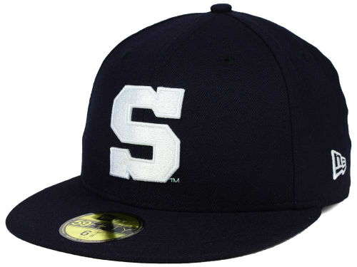 Penn State Nittany Lions New Era NCAA AC 59FIFTY Cap Hats