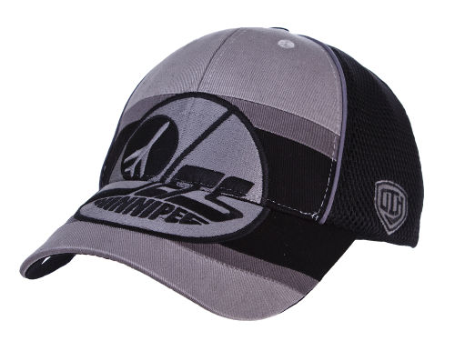 Winnipeg Jets Old Time Hockey NHL Eclipse Flex Cap Hats
