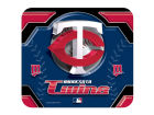 Minnesota Twins Hunter Manufacturing Mousepad Home Office & School Supplies