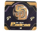 San Diego Padres Hunter Manufacturing Mousepad Home Office & School Supplies