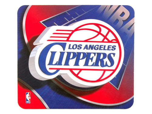 Los Angeles Clippers Mousepad
