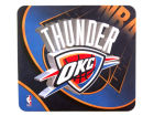 Oklahoma City Thunder Hunter Manufacturing Mousepad Home Office & School Supplies
