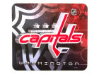 Washington Capitals Hunter Manufacturing Mousepad Home Office & School Supplies