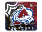 Colorado Avalanche Hunter Manufacturing Mousepad Home Office & School Supplies