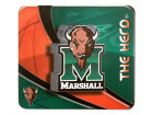 Marshall Thundering Herd Hunter Manufacturing Mousepad Home Office & School Supplies