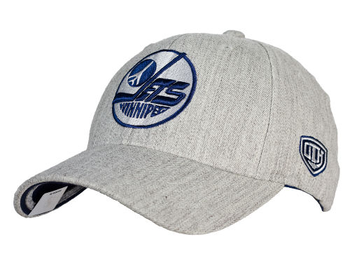 Winnipeg Jets Old Time Hockey NHL Chucky Flex Cap Hats
