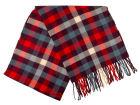 LIDS Private Label PL Soft Plaid Scarf Scarves