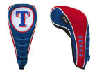 Texas Rangers Team Effort Driver Headcover Golf