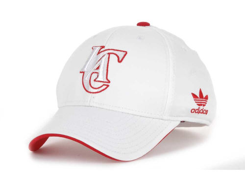 Los Angeles Clippers NBA White Swat IV Cap Hats