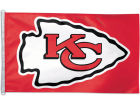 Kansas City Chiefs Wincraft 3x5ft Flag Flags & Banners