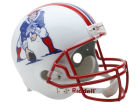 New England Patriots Riddell NFL Deluxe Replica Helmet Collectibles